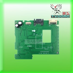 Image 2 - Brand NEW 9504 Drive Switch PCB Board For Xbox360 Slim DG 16D4S 1175 0225 PCB Circuit Board