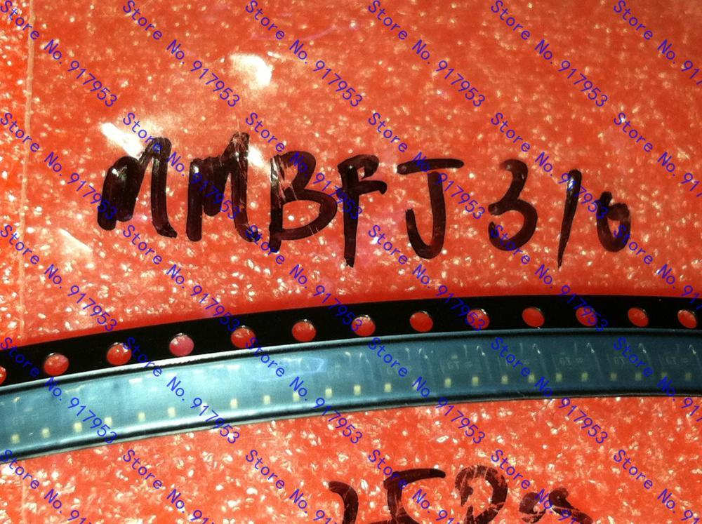 Цена MMBFJ310