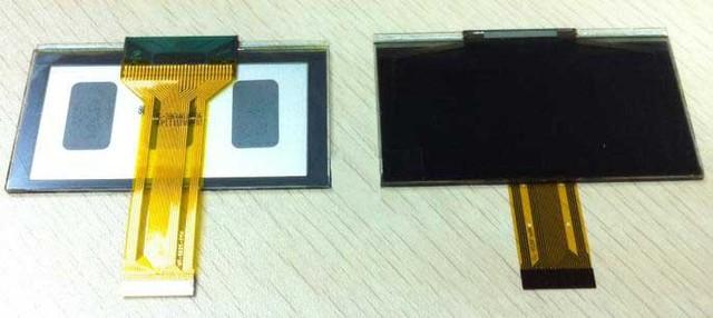 2.7 inch 128x64  oled display  OLED