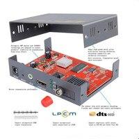 Zy dt200 20 км HDMI Волокно оптический преобразователь по ip tcp 1080 P HDMI ИК Волокно оптический удлинитель Трансмиссия более SC /fc Волокно кабель