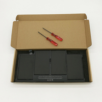 Genuine New A1405 Battery For Macbook Air 13 A1369 A1466 Battery 7 3V 6700mAh 2011 2012