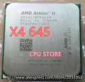AMD Athlon X4 645 quad-core scattered pieces cpu fm1 3.0G L2 2M cpu quad-core processor (working 100% Free Shipping)