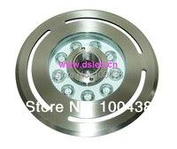 IP68  9 W led çeşme lamba  sualtı led ışık  DS-10-37-9W  9X1 W  12 V DC  2 yıl garanti  sabit voltaj  PWM kontrol