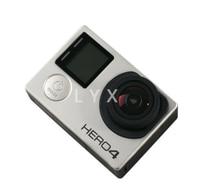 GoPro HERO4 Black 4K Ultra HD Waterproof Action Camera
