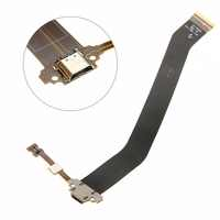 High Quality For Samsung Galaxy Tab 3 10.1 P5200 P5210 USB Charger Charging Port with Mic Flex Cable