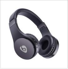 OVLENG S55 אלחוטי אוזניות Bluetooth אוזניות מתקפל אוזניות מתכוונן אוזניות עם מיקרופון עבור מחשב נייד טלפון