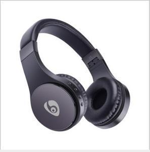 Image 1 - OVLENG S55 Fones de Ouvido Sem Fio Bluetooth fone de Ouvido fone de Ouvido Dobrável Ajustável Fones De Ouvido Com Microfone Para PC laptop telefone