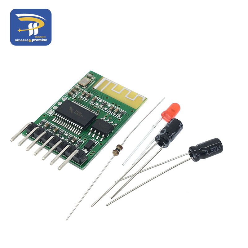 top 9 most popular electronic diy kit bluetooth list and get