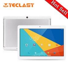 Tablets 10.1 inch Teclast X10 Quad Core 1280×800 IPS Screen Android 6.0 MTK6580 RAM 1GB ROM 16GB Dual SIM Dual Camera Tablet PC