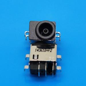 Image 3 - JCD 100 PCS/lot Laptop dc power jack For SAMSUNG NP RV510 RV511 RV515 RF710 RV411 RV420 RC512 DC Connector