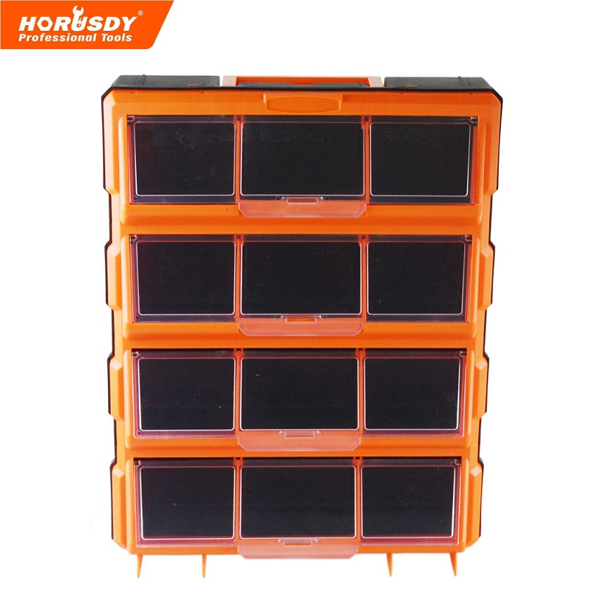New 12 Bins Storage Cabinet Tool Box Chest Case Plastic Organizer Toolbox  Bin In Tool Cases From Tools On Aliexpress.com | Alibaba Group