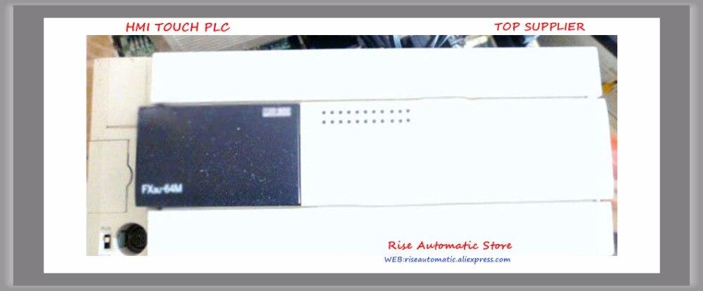 FX3U-64MT-DS PLC Base Unit New OriginalFX3U-64MT-DS PLC Base Unit New Original