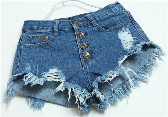 Online Get Cheap Destroyed Jean Shorts -Aliexpress.com | Alibaba Group