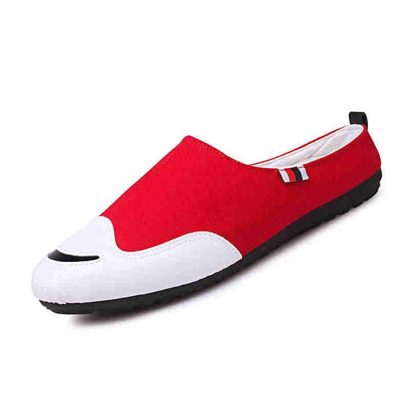 2019 neue Wanderschuhe müßiggänger Männer Casual Schuhe Wohnungen Fahren Schuhe Mokassin Homme Formale Kleid Herren Turnschuhe Zapatos De Hombre