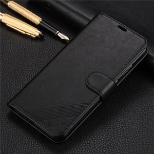 Image 2 - Huawei 社の名誉 10 lite のケース財布電話のカバーのため P30 P20 lite プロ名誉 8 9 20 プロ 9X 8X Y7 Y9 1080p スマート z プラス 2019