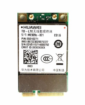 HUAWEI, ME909S-821, MINIPCIE Unicom, mobile telecom, 4G module, new original stock