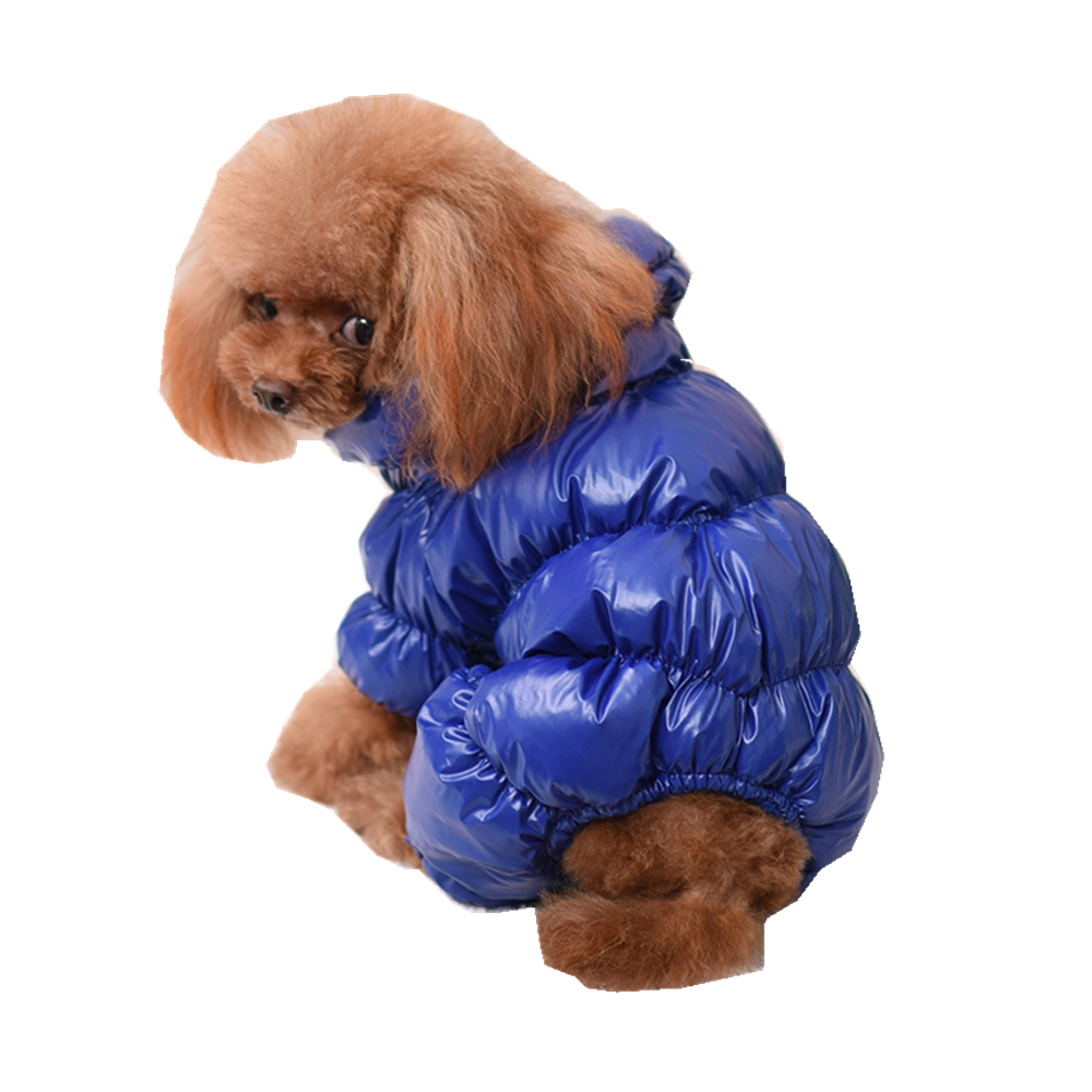Pet Dog Coat Clothes Winter for Small Dogs Chihuahua French Bulldog Manteau Chien Dogs Pets Clothing Christmas Halloween Costume in Dog Hoodies from Home Garden