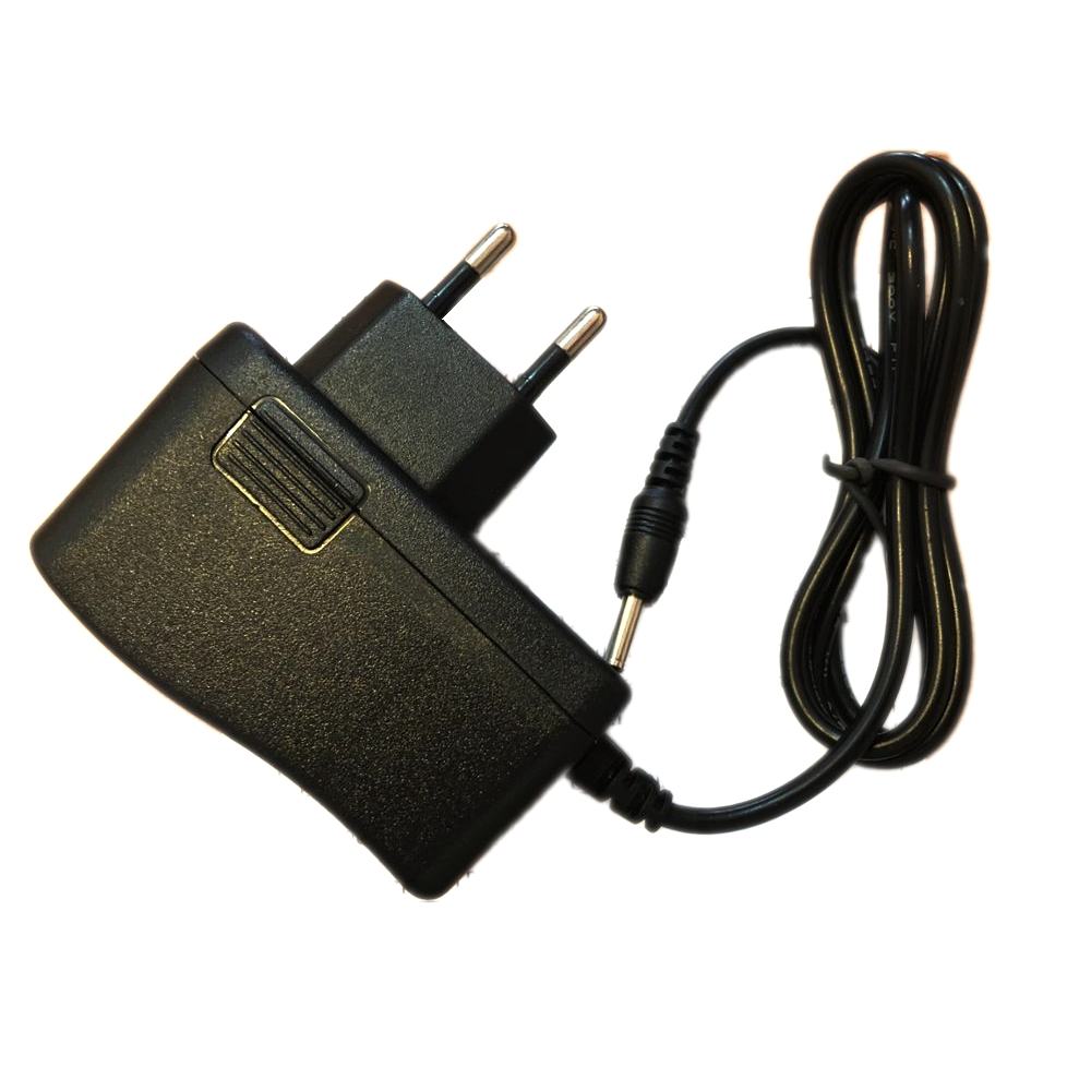 1M AC DC Adapter Charger Cable Connectors Universal