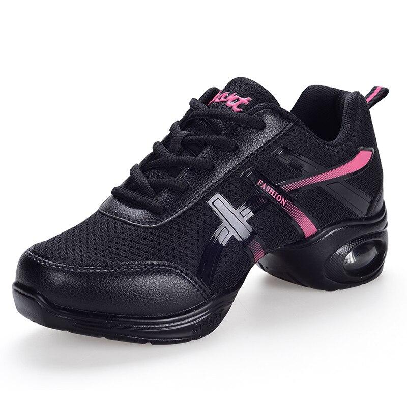Fitness Breathable Teachers Latin font b Salsa b font Jazz Modern Dance font b Shoes b