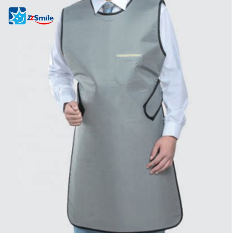 CE Approved X Ray Protective PA05 Dental Lead Vest