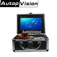 Underwater Fishing Camera, 800TV Lines with LED Lights, 7 Monitor Video Camera recording