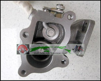 TD03 49131-02000 16483-17015 960606092 06103007 Turbo For Kubota Marine 5.250 TDI Nanni F2503 Tractor F2503-TE-C 2.5L
