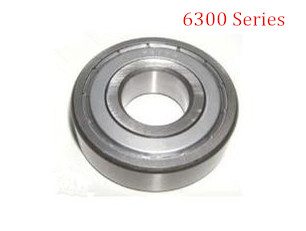 Gcr15 6311 ZZ High Precision Thin Deep Groove Ball Bearings ABEC-1,P0  55*120*29mm Open 6311