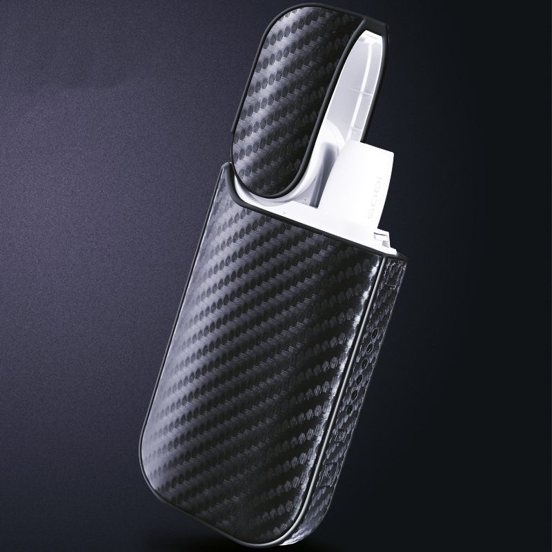 High Quality Japan E-cigarette Protective Case For 100% Original 2.4 Plus iQOS Electronic Cigarette Kit Well-designed