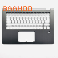 Brand new Laptop parts for LENOVO YOGA 530 14 FLEX6 14 Palmrest w/ Fingerprint hole Gray