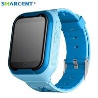 4G Smart Watch 52 languages Children SIM GPS Sports Tracker Monitor Wristwatch Kid Waterproof Baby Watches Q402 Android IOS