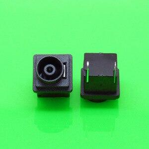 Image 3 - ChengHaoRan 1 יחידות עבור Sony VGN BX BX396XP AR VGN CS CS13 CS17 CS19 3G2T 3C2L DC Power ג ק Socket מחבר 90 180 תואר