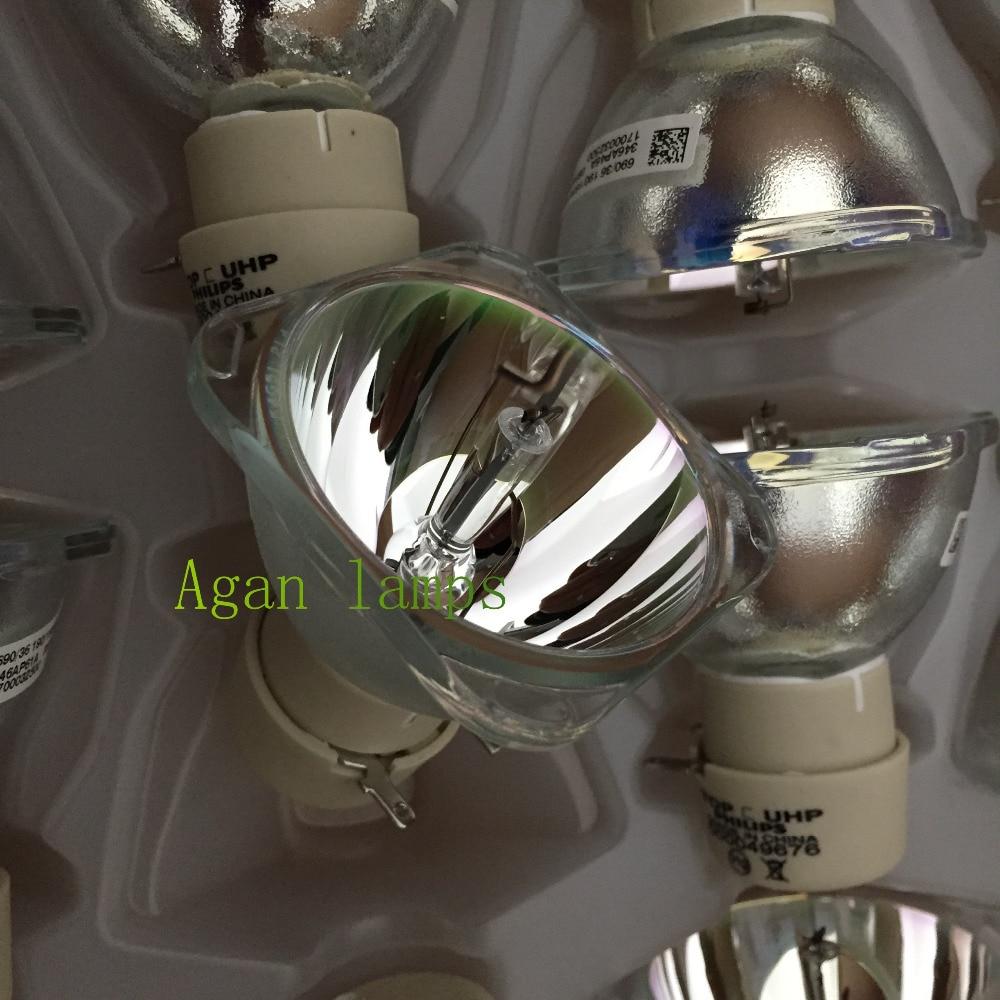 Original Bare UHP 190W LAMP For BENQ MS504,MX505,MS521P,MS522P,MS524,MW526,MX525,MX522P,MS514H, TW526,MW571 Projectors