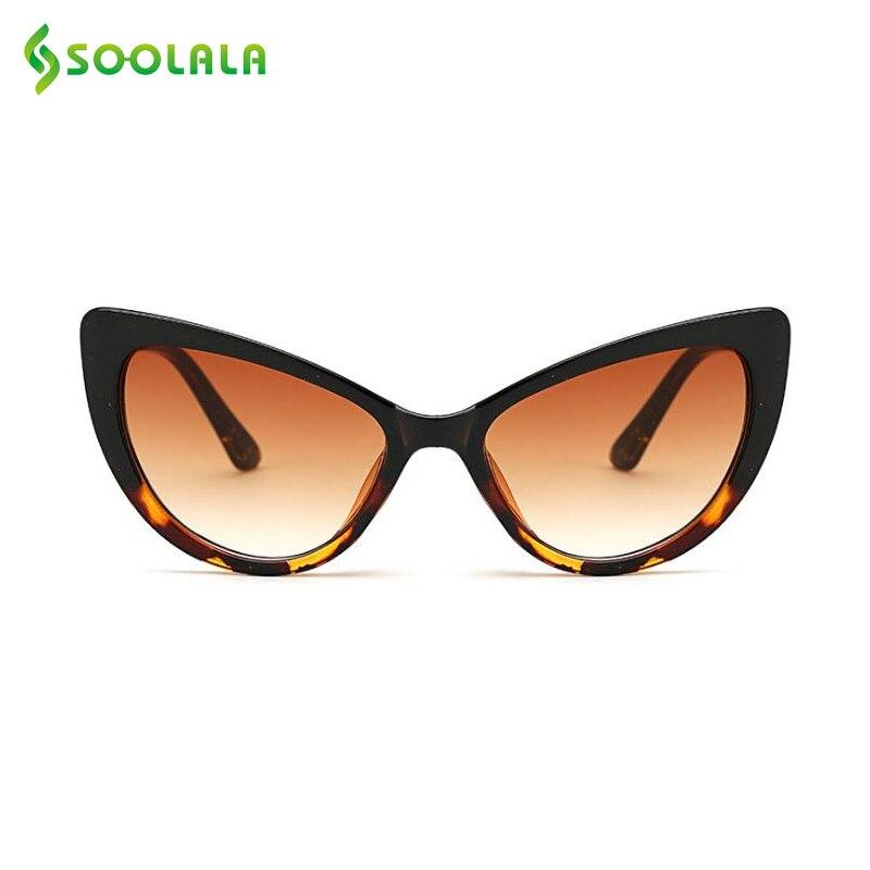 Womens Jaguar Cougar Jewel Hinge Diva Plastic Butterfly Sunglasses