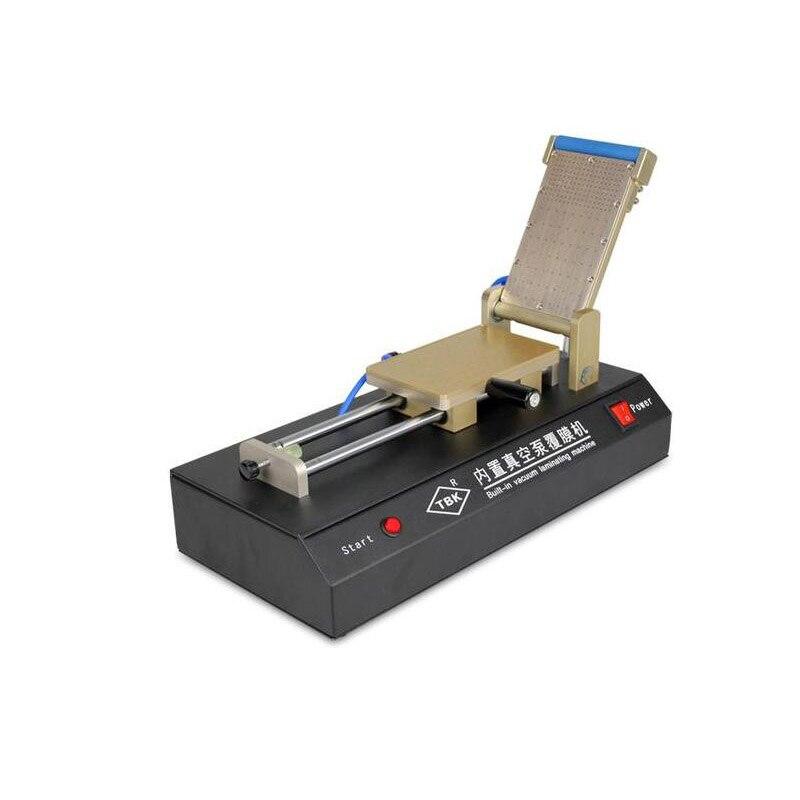 TBK-808 Automatyczna maszyna do usuwania pęcherzyków Maszyna do - Zestawy narzędzi - Zdjęcie 5
