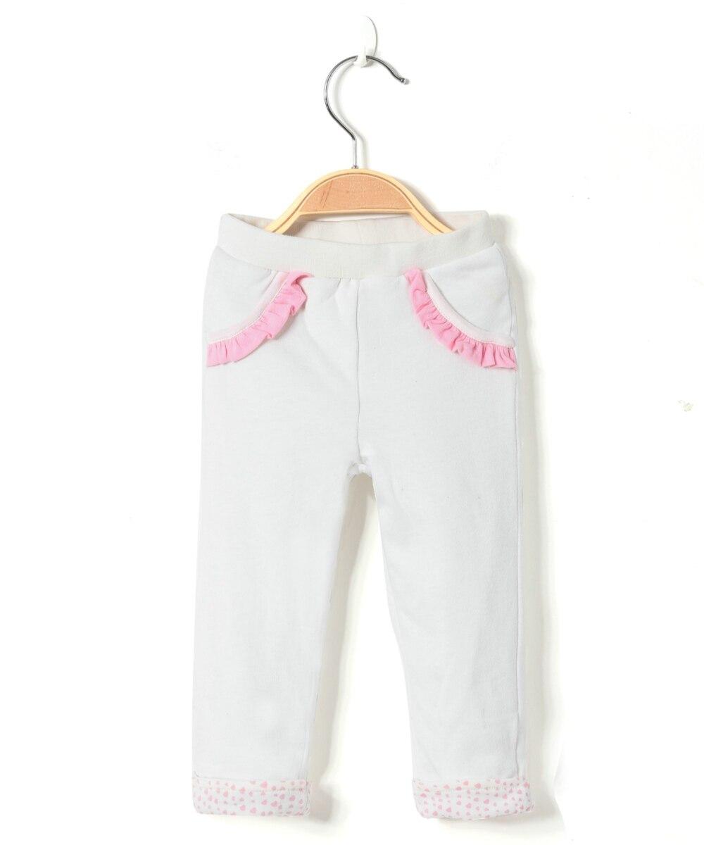 2017 Musim Semi Baru Memakai Bebe Baru Lahir Bayi Perempuan Hangat Legging Celana Balita Celana Bayi Anak Ruffles Berlapis Celana Panjang Legging Bebe Baby Pants Newborninfant Pants Aliexpress