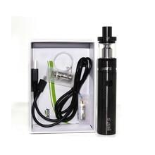 100% Original Eleaf iJust kit S con Capacidad de 4 ml Atomizador 3000 mah batería ijust s 0.18ohm ecl cabeza