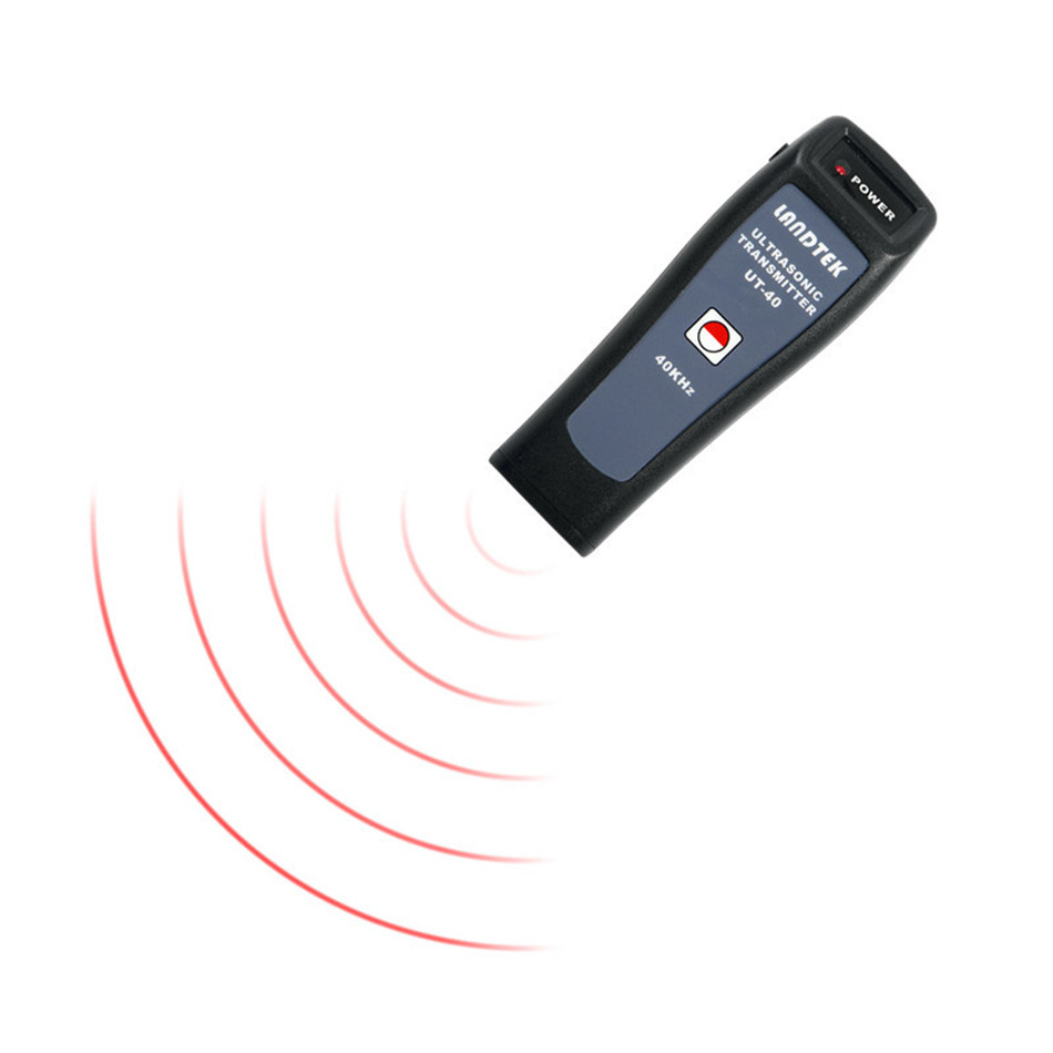 Ut 40 Ultrasonic Transmitter Air Leaks Launcher Pulse Signal Products Generators Generator Circuit 4397609764 109954441 001 Applications