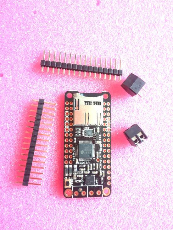 Detail Feedback Questions about CJMCU 9306 PCA9306 2 Bit
