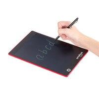 9.7inch Ametoys LCD Tablet Children WordPad LCD Electronic Pen Tablet Family Message Memo Graffiti Painting Small Blackboardbnrw