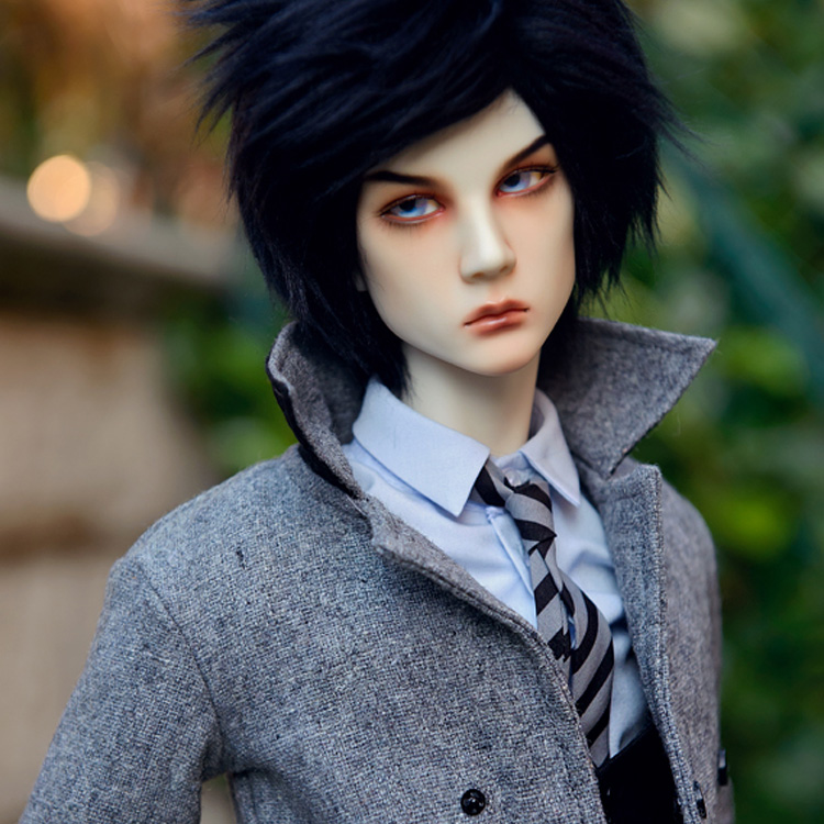 Dollshe craft DS classic saint 18M bjd sd doll 1/3 body model boys bjd oueneifs High Quality resin toys free eyes shop цена