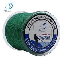 New 300M 8 strands Fishing Line 8 Weaves FISHING Japan multifilament 8X PE braided fishing line