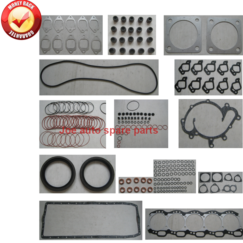10pd1 10pd1t Complete Engine Full Gasket Set Kit For Isuzu Dumptruck Complete Range Of Articles Auto Replacement Parts Back To Search Resultsautomobiles & Motorcycles