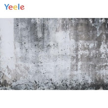 Yeele Grunge Gradient Old Cement Wall Photography Backgrounds Vinyl Seamless Photographic Backdrops Props For Photo Studio