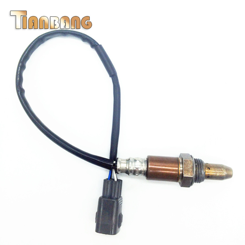 Oxygen Sensor Lambda Probe for TOYOTA COROLLA 1.6L 2006 Auto Parts Replacement O2 Sensor Universal Oxygen Sensor Car Accessories купить