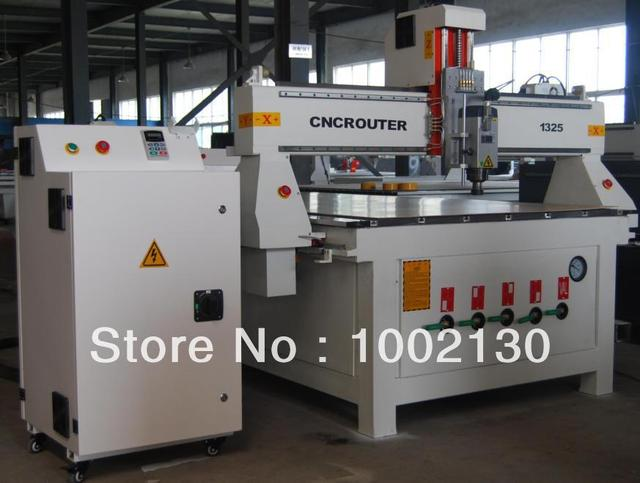 New Woodworking Machine   CNC Router Machine M1325 High Quality for Woodworking