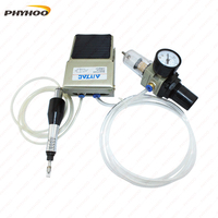 Pneumatic hammer handpiece air drill Pneumatic nail sand machine Pneumatic surface engraving machine