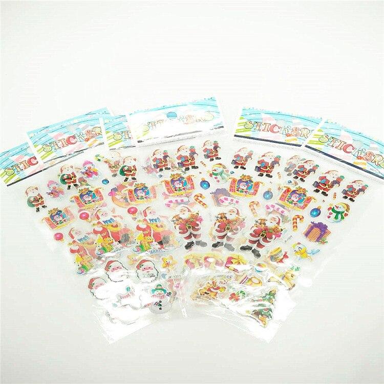 Sticko Birthday Boy Stickers