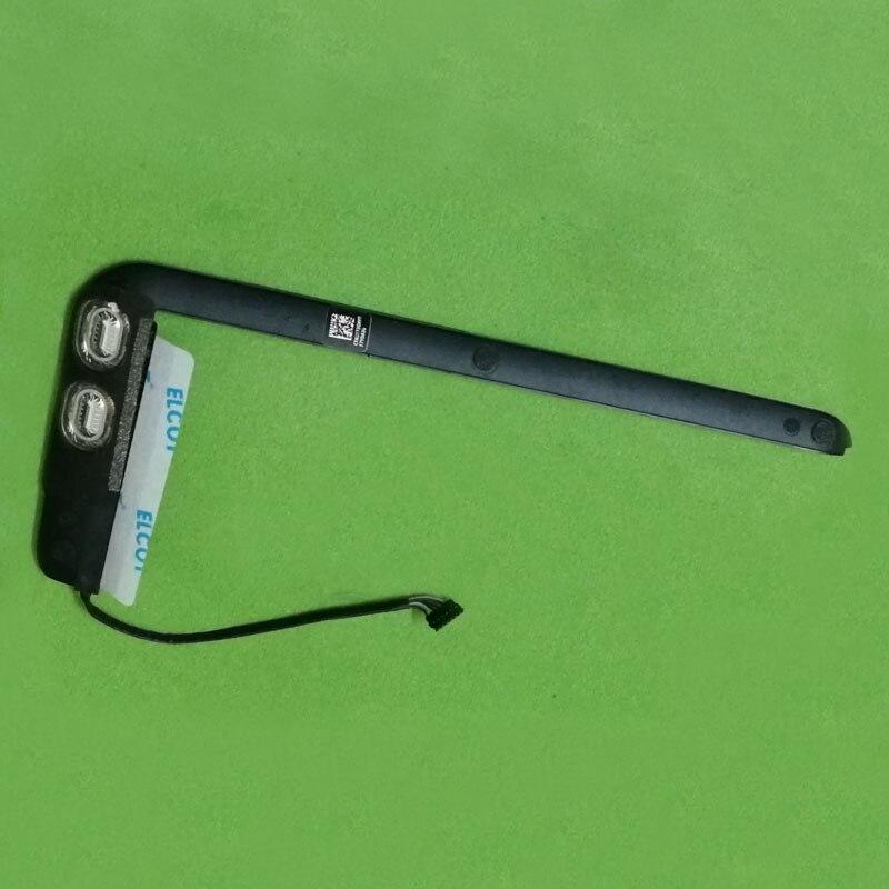 Loud Speaker Buzzer Loudspeaker Flex For IPad 3 4 3rd A1416 A1430 Ipad3 Ipad4 A1458 A1459 A1460 Music Ringer High Volume