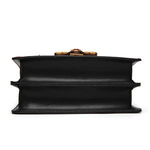 Image 4 - Bee PUหนังCrossbodyกระเป๋าสำหรับผู้หญิง 2020 โซ่ไหล่กระเป๋าMessengerหญิงLADIES Satchelsกระเป๋าสะพายกระเป๋าถือDesigner