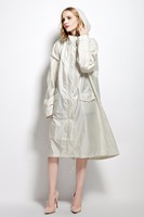 Kapuze Regenmantel Frauen Wasserdichte Lange, Outdoor Reise Frauen Regen Mantel Regenbekleidung Ponchos Jacke Undurchlässig Mujer Capa De Chuva